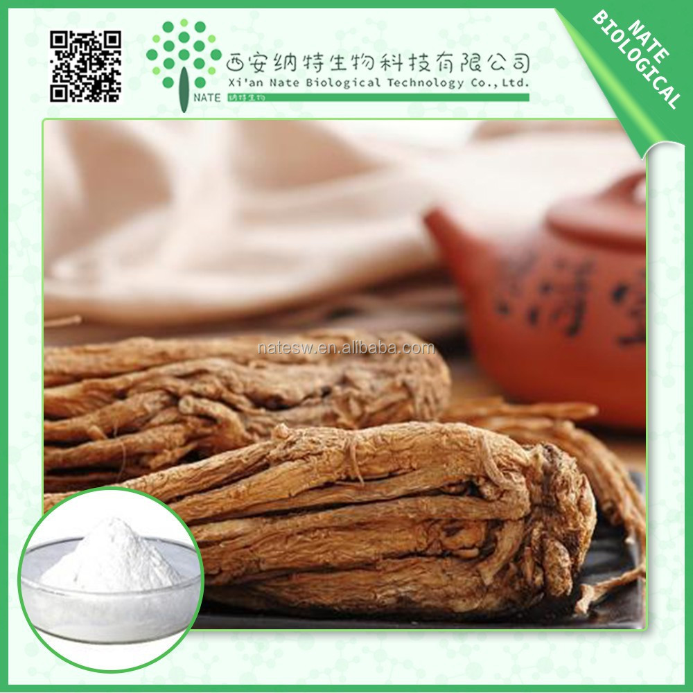 Trustworthy China supplier high quality chinese angelica root extract 98%