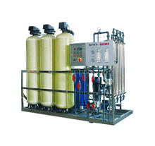 Good price of water purifier /water treatment for juice mineral water treatment system