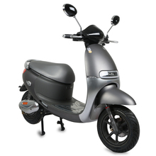 china electric motorcycle with 60V 20Ah lithium battery