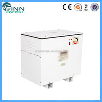 Factory supply big/small power FAN LAN self own brand tankless water heater