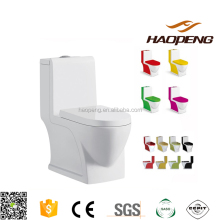 Golden Dragon Sanitary Ware Ceramic Bathroom WC Toilet /Cheap One Piece Toilet Price