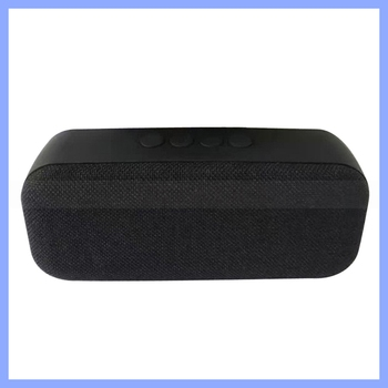 Cloth Fabric Mini Bluetooth Speaker Portable Wireless Speaker Sound System Stereo Music Surround Support TF AUX USB