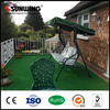 outdoor artificial lawn garden fake grass putting green turf grass