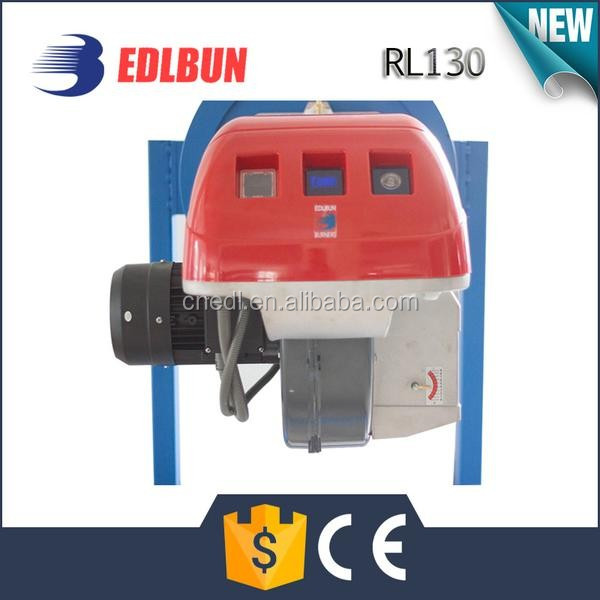 hot! RL130 waste vegetable oil furnace bulk waste oil burner food drying equipment