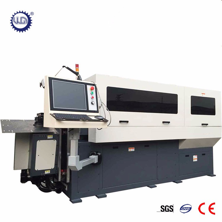 NEW 2018 3D CNC Wire Bending Machine <strong>Equipment</strong> for Multi Making Application