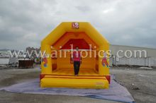 New design inflatable castle,backyard inflatable castle ,inflatable bouncer for kids game A1130