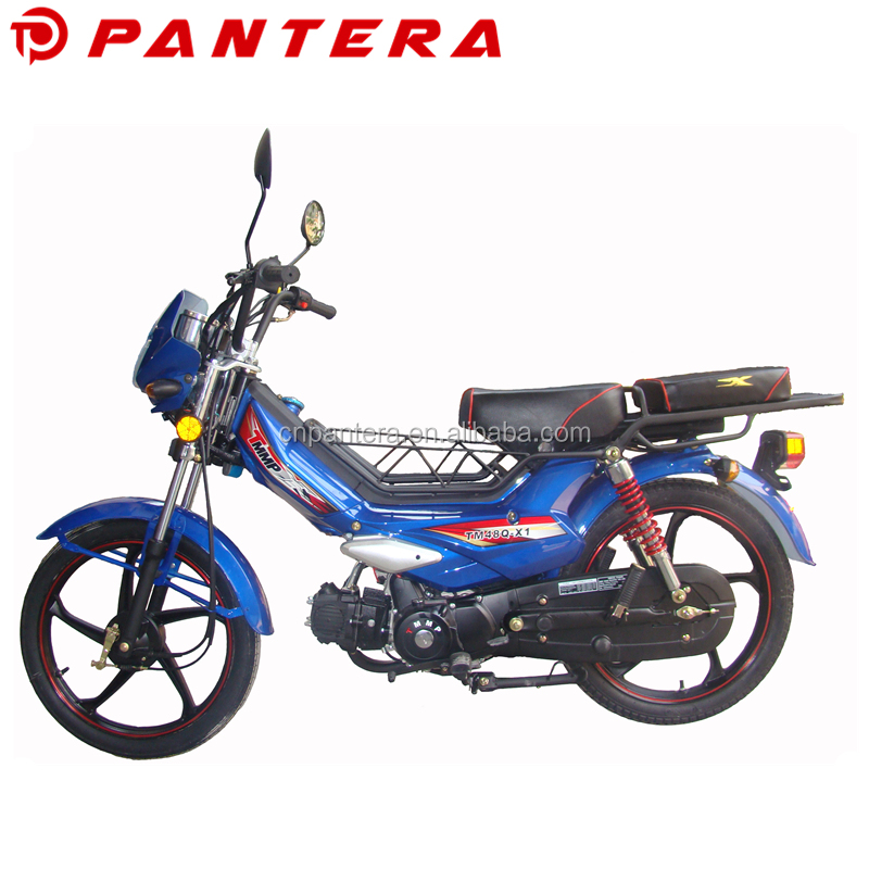Cheap Chongqing Delta New Moped Cub 70cc 90cc 110cc Motorcycle