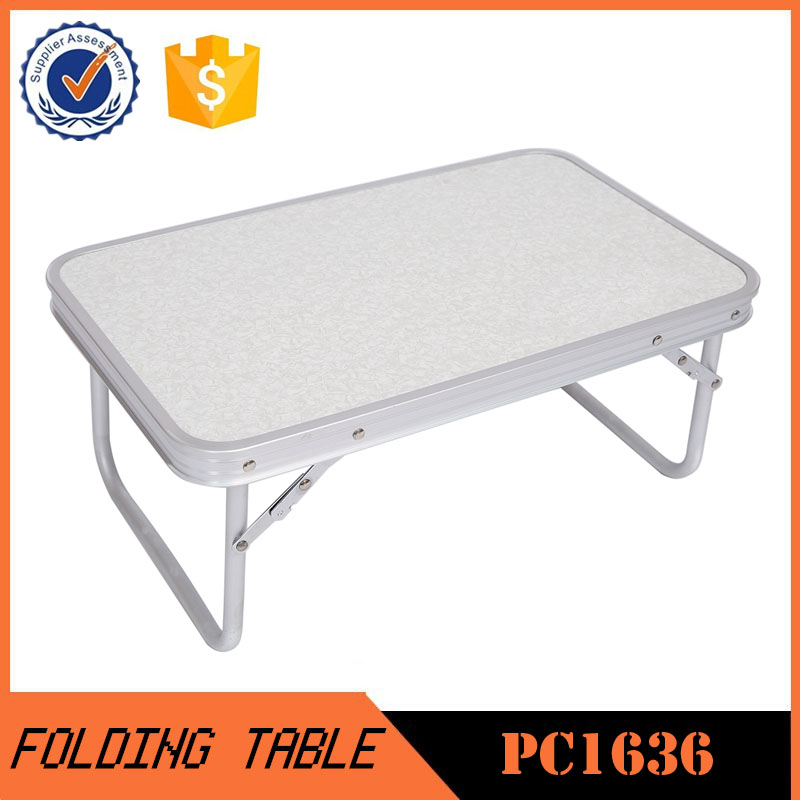 aluminum leg folding table Outdoor Furniture