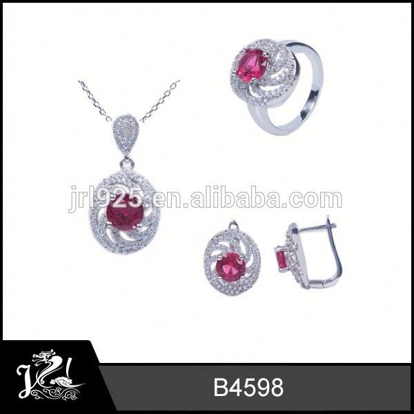 wholesale silver jewelry shell pearl jewelry wedding jewellery set high quality gold plated jewellery
