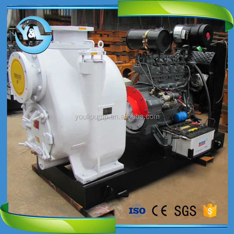 dirty water pumps/ waste water pumping machine/underground water pump