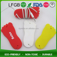 gadget funny silicone cable winder cable organizer fishing line holder silicone earphone organizer