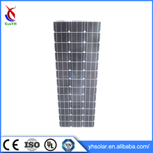 Wholesale China Factory solar panel 6.5kg 70w fotovoltaic solar panel