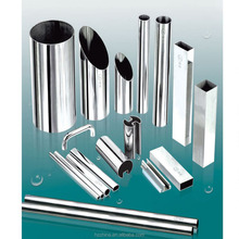 Manufacturer preferential supply china Thin wall Rectangular welded stainless steel pipe