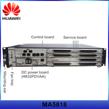 Huawei MA5818 Vectoring Optics Mini DSLAM Latest Networking Devices