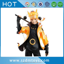Anime Figure Toys Custom wholesale Japanese naruto 12-inch action figure