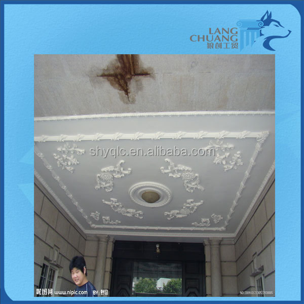 Eco-friendly High Purity Fireproof Home Decor Exotic Decorative Wall Accessories