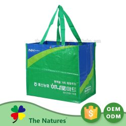 Preferential Price Direct Factory Price Pp Woven Foldable Shopping Plastic Bag Polyester