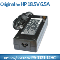 High quality OEM/ORIGINAL AC Adapter Charger for hp laptop PA1121-12-HC 120w