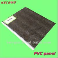Factory direct sale!! Good performance & Competitive price plastic panels for wall