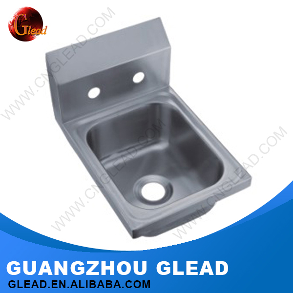 China 201/304 S/S stainless steel kitchen sink unit