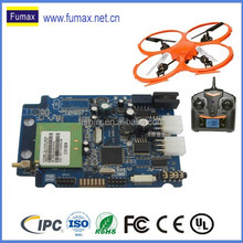 prototype or demo testing board manufcturing for RC AIRPLANE board