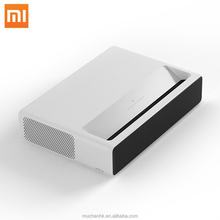 Best Brand xiaomi TV dlp smart video 4k cinema <strong>projector</strong>