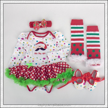 Tutu Set 4 pc set Shirt Headband Pettiskirt Legwarmers baby shoes