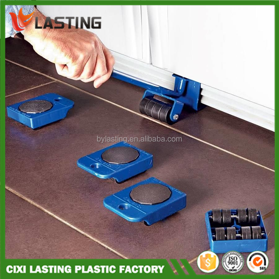 Lift & Move Set Furniture Moving Lifting Tool System