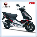 Jiajue 49CC Hot sale Classic design EEC EPA approved Gas scooter