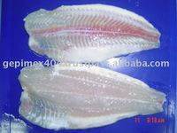 Pangasius Fish, Frozen Fish, Seafood, LIGHT PINK UNTRIMMED