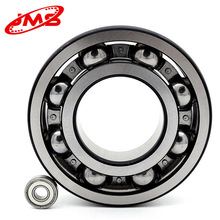 New series full sealed ceramic stainless steel deep groove ball bearing 608