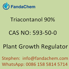 plant growth regulator Triacontanol 90%