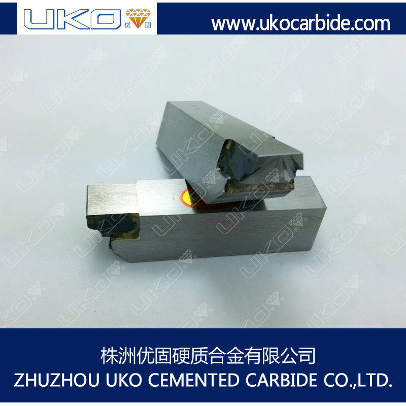 Tungsten carbide Gripping Dies for Common Concrete Nails Tools
