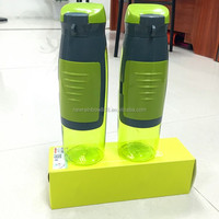 750ml plastic water bottle for children water jug