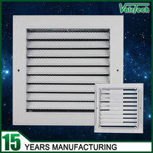 air filter / bug screen / mesh linear bar heat rventilation vents and grilles