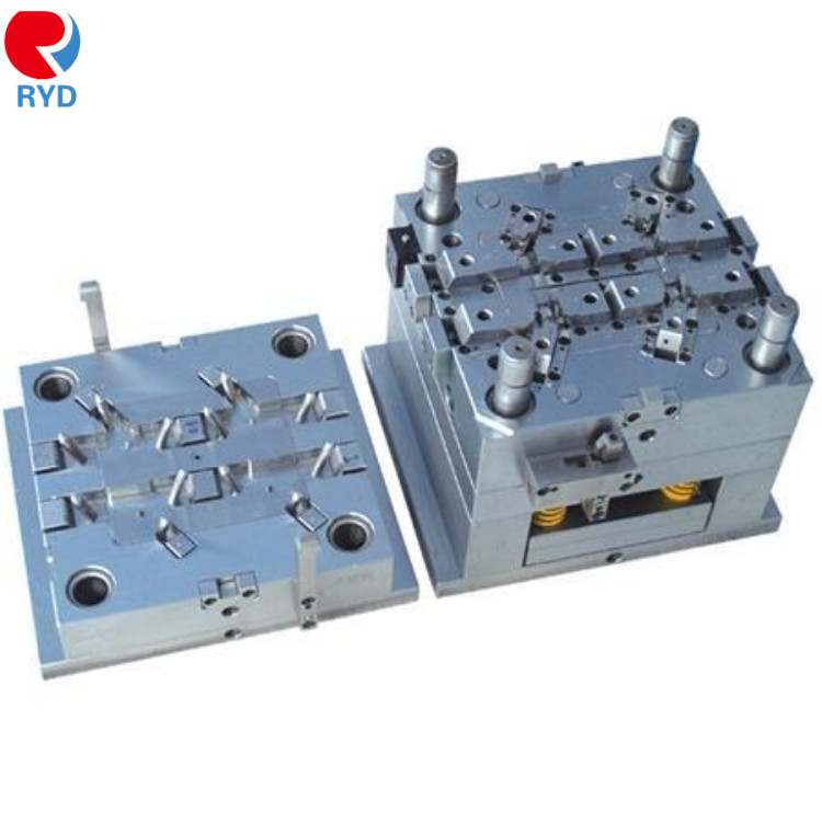 Well Designed used cheap toy plastic injection mould With Good Service