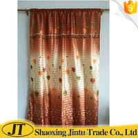 ready made curtain window