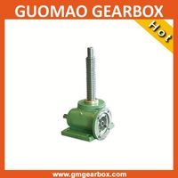 Wholesale mechanical jack with self-lock function