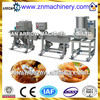 Industrial Automatic Electric New Model Chicken Nuggets Maker