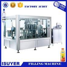 Hot New Products SUS304 Bottle Filling Machine Price In India with Trade Assurance