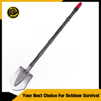 Newest Outdoor Compact Survival Multi Tools camp shovel