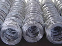 Electric Galvanized Wire supplied by manufacturer