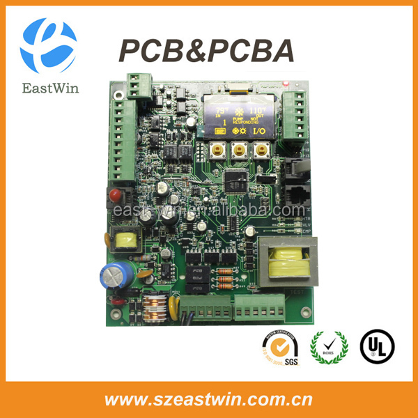 OEM/ODM 94v0 circuit board/Circuit Pcb Assembly