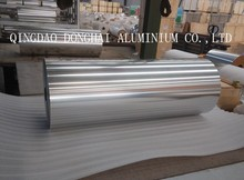 Aluminium foil for food grade