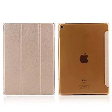 Ultra Slim Magnetic Leather Smart Cover For Apple iPad Air 2 With Hard Back Case NEW