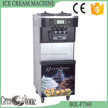 High production good price industrial stainless steel ice cream machine
