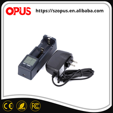 China supplier nimh nicd battery charger 1.2v