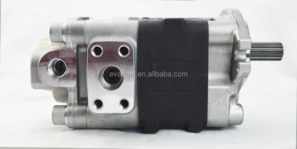hydraulic Gear Pump For Toyota forklift 7FD40/50