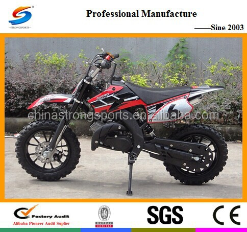 49cc Mini Dirt Bike and bike gas motor for kids,kawasaki z1000 for kids bike DB008