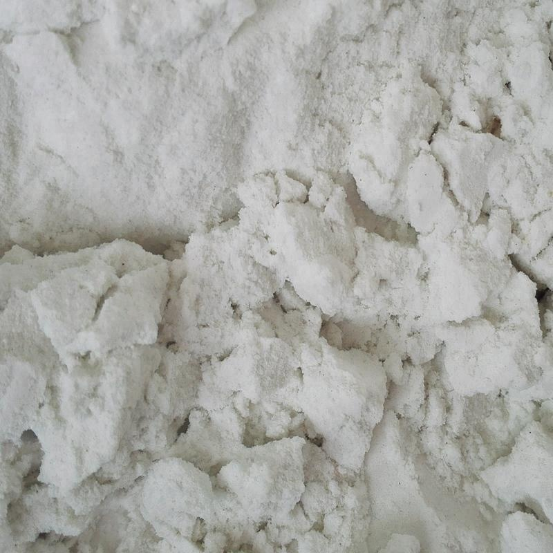 flux calcined diatomaceous earth filter aid